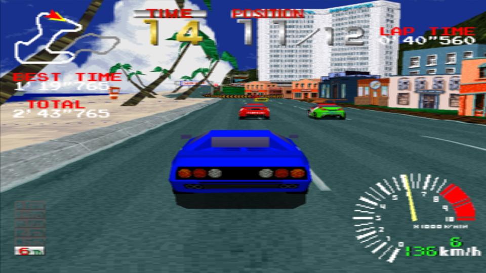 Car Racing Games Iso
